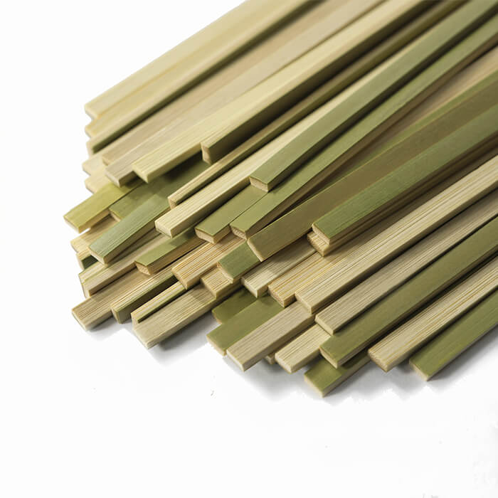 25cm bamboo barbecue skewers