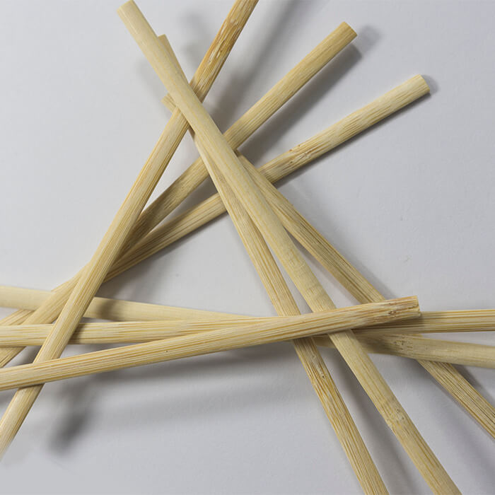 14cm coffee bamboo stir sticks